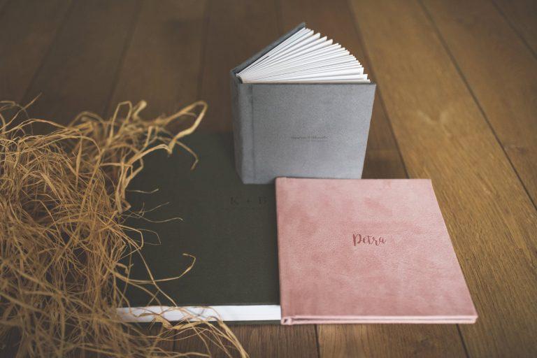Party Photo booth personalizirane knjige gostiju - foto albumi