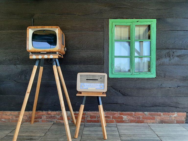 Photo booth Retro uređaj za evente